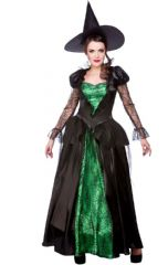 Emerald Witch Queen  (HF5079)